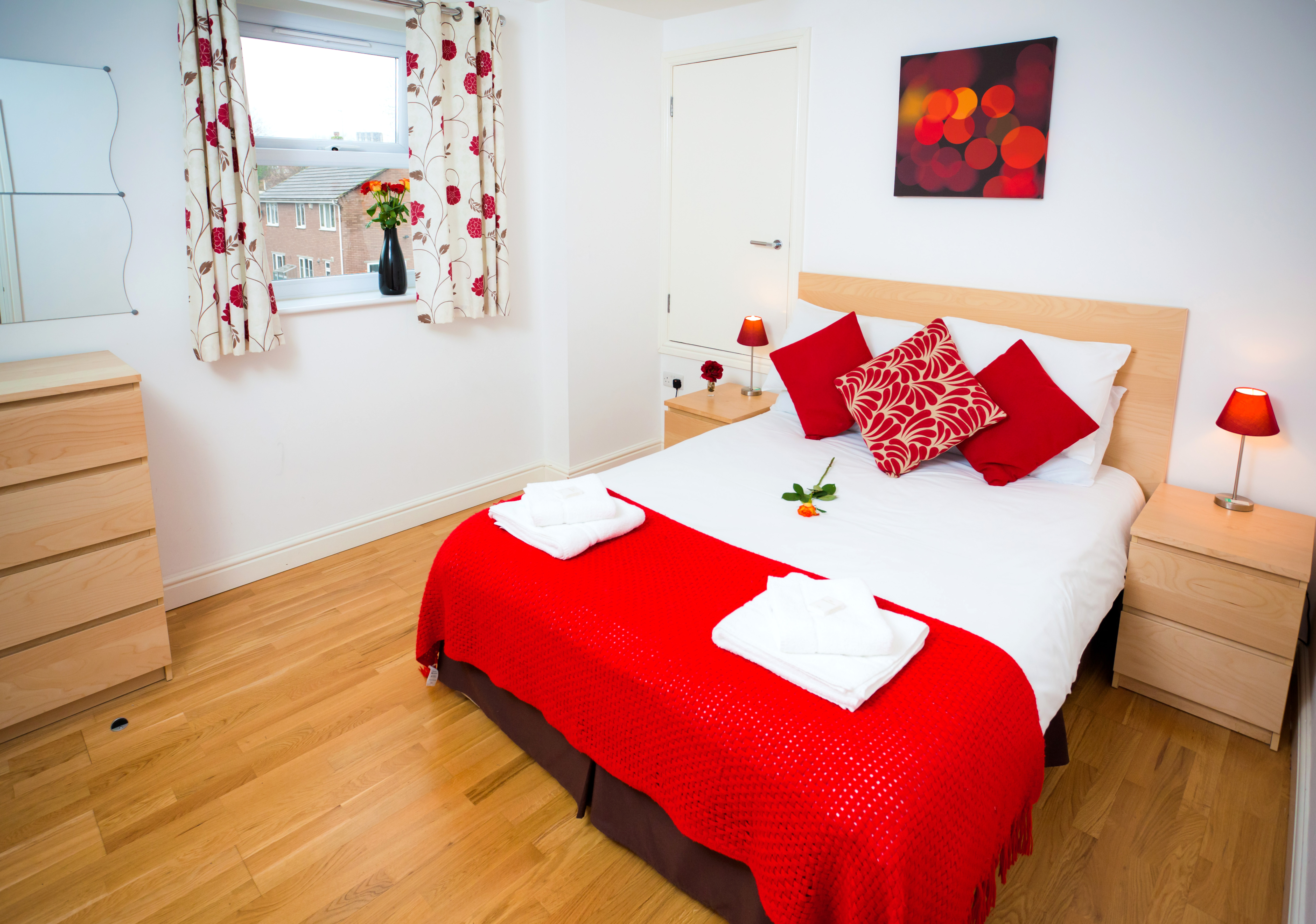 serviced apartments Bristol