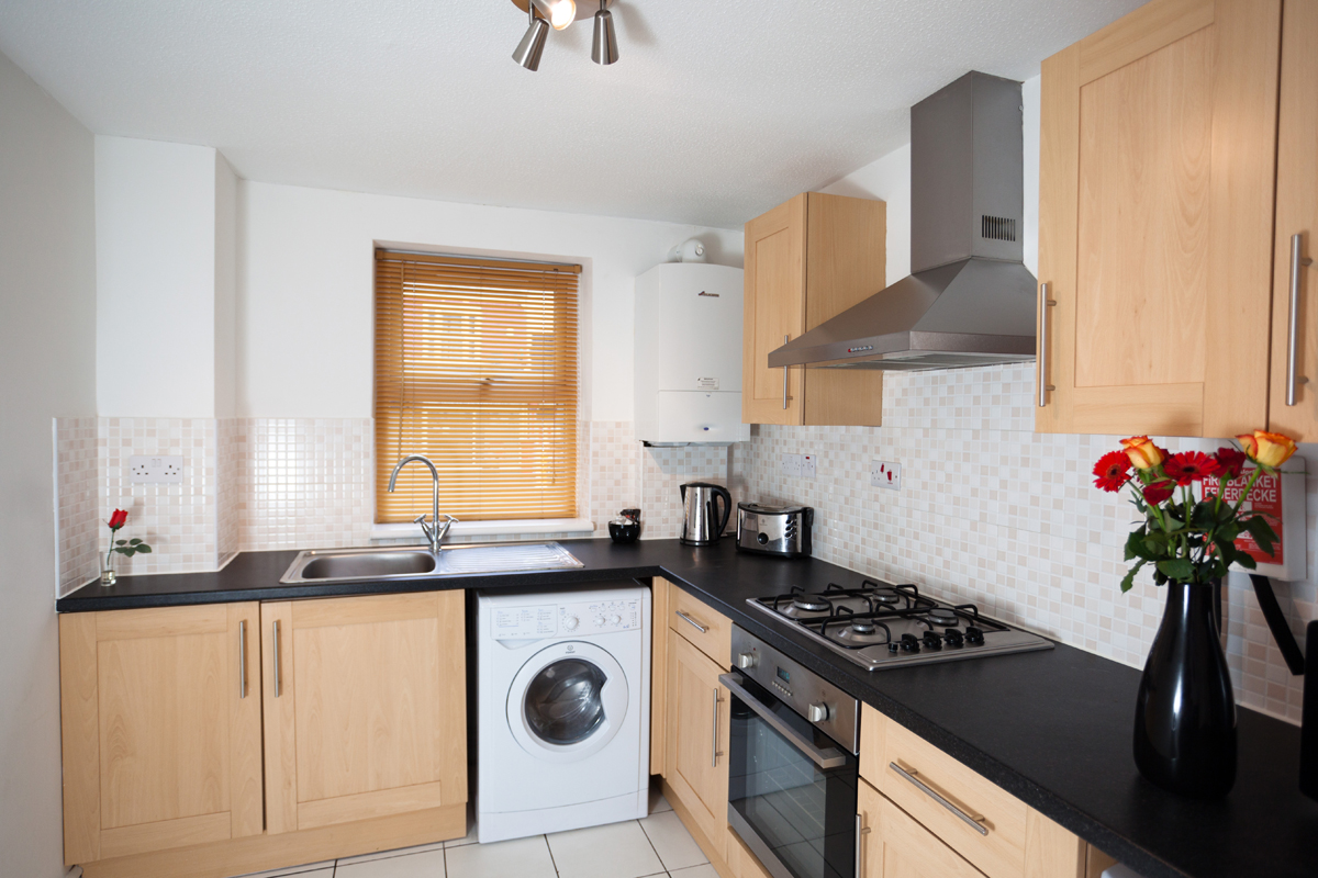 Two Bedroom Serviced Apartments Bristol
