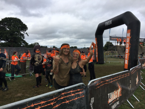 BristolServicedLettings go Full Tough Mudder South West 2018 to raise money for Help For Heroes Charity this summer