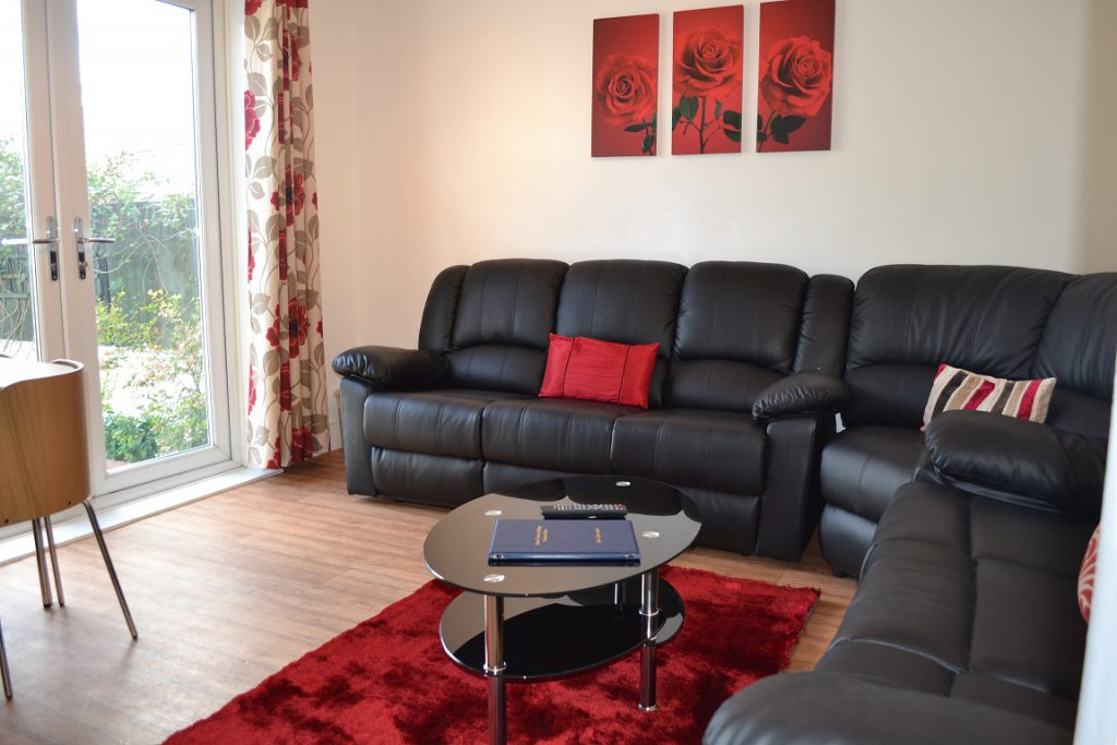 Four Bedroom Serviced Apartments Bristol